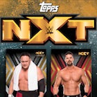 2017 Topps WWE NXT Wrestling Cards - Sports Trading Cards UK