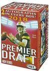 2018 Sage Hit Premier Draft High Series Football Blaster Box - Sports Trading Cards UK
