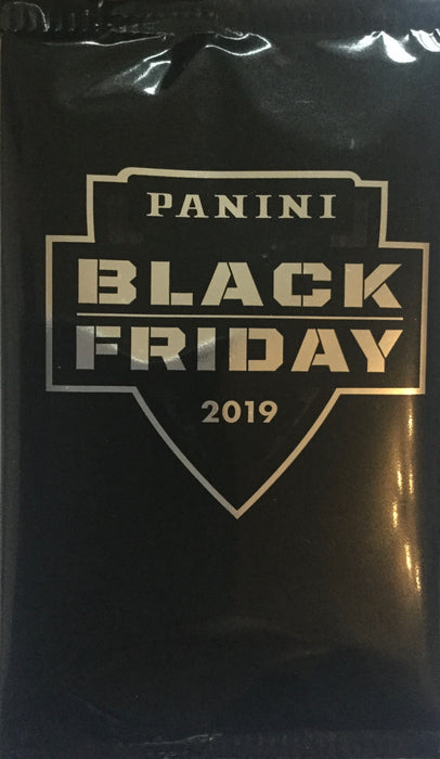 2019 Panini Black Friday pack - Sports Trading Cards UK