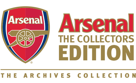 31ee2da1242 The Arsenal Football Club Archives Collection captures the rich history of  the Arsenal FC on and off the field. This history is now yours to take home.