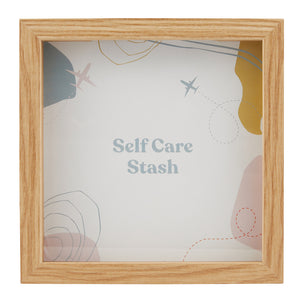 Self Care Stash