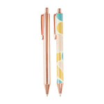 Graphic Impact Ballpoint Pen Set