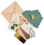 Graphic Impact Notecard Set