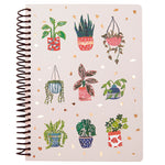 Keep Growing Spiral Notebook