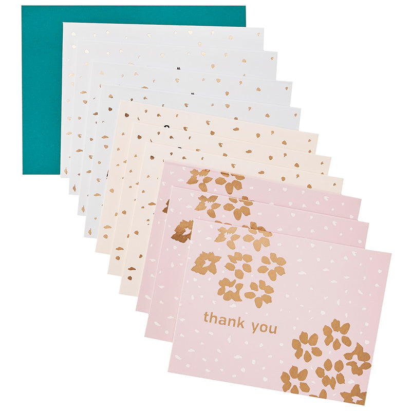 Keep Growing Thank You Cards