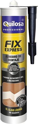 Colle FIX EXPRESS 375grs QUILOSA