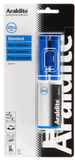 ARALDITE SERINGUE BLEU 24ML