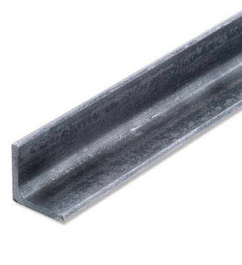CORNIERE 80MM X 80MM Ep:8MM Long:6M (59.06kg)