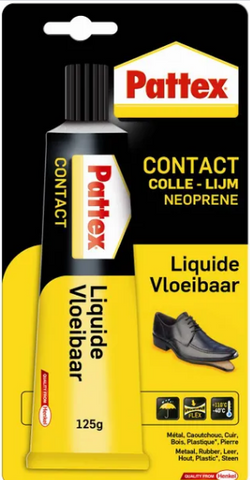 Colle Neoprene Tube de 125 gr