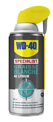 Specialiste Graisse 400ML en SPRAY