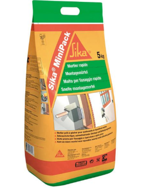 SIKA Mono Top 112 MultiUse Repair - 5Kg