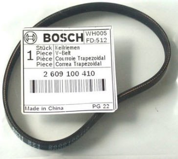 Courroie pour BOSCH - GHO26-82