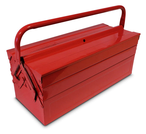 Caisse outil BR 530 ROUGE