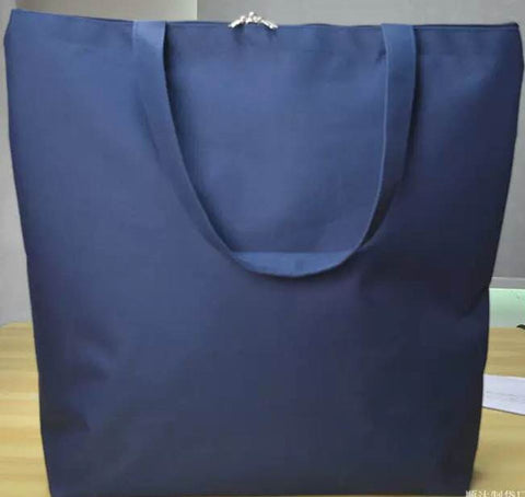 Sac de Shopping BLEU MARINE - BLUE