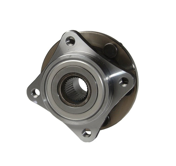 Wheel Bearing Hub Assembly Front Rear Viper 92-95