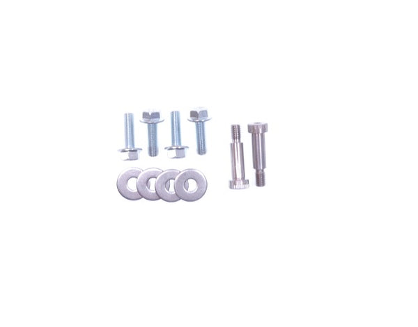 Sport Bar Roof Pad Bolts Hardware 92-02