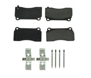 Brake Pad Set Front Rear Viper 03-17