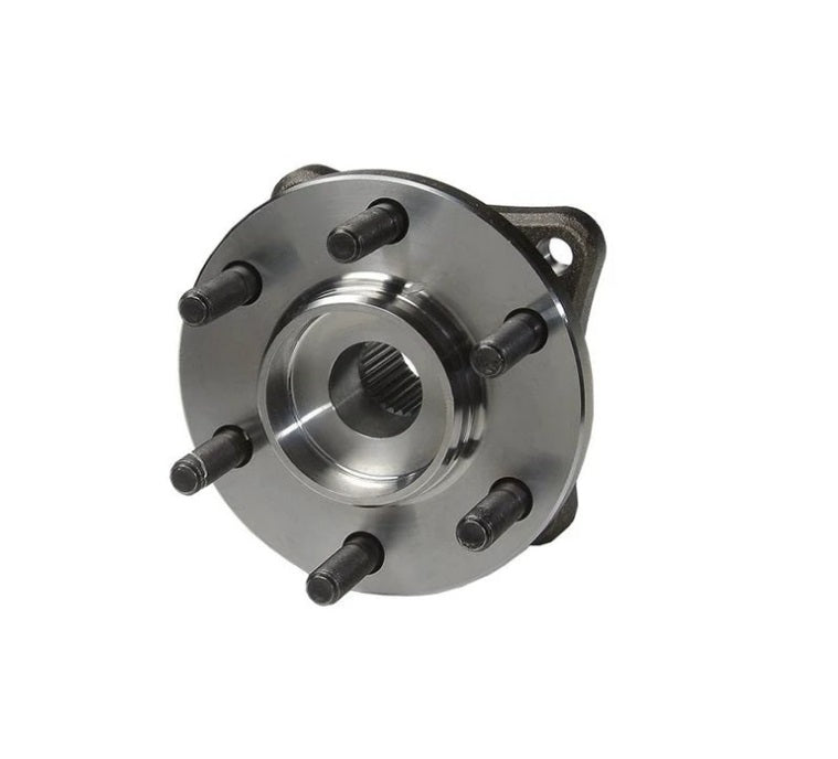 Wheel Bearing Hub Assembly Front Viper 96-10