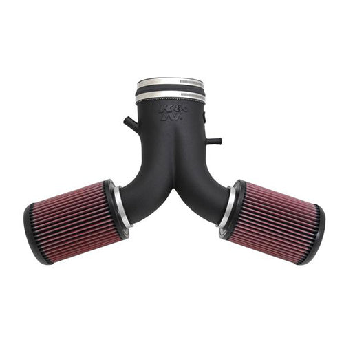 Air Filter Cold Air Intake Kit Viper 8.3L 03-06