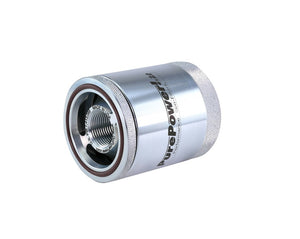 Oil Filter High Performance Billet Reusable Viper