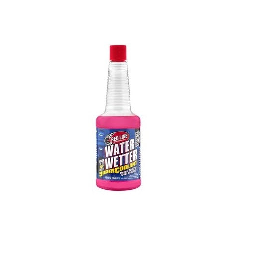 Redline Water Wetter Coolant Additive 12oz