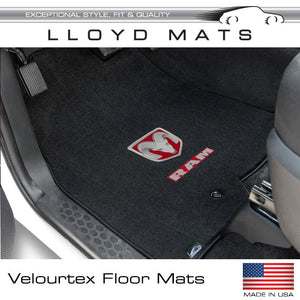 Lloyd Velourtex Mats