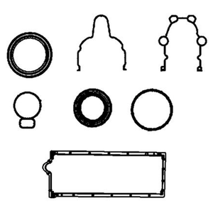 Gasket Set Complete Lower Viper 8.3L 8.4L 03-10 OEM