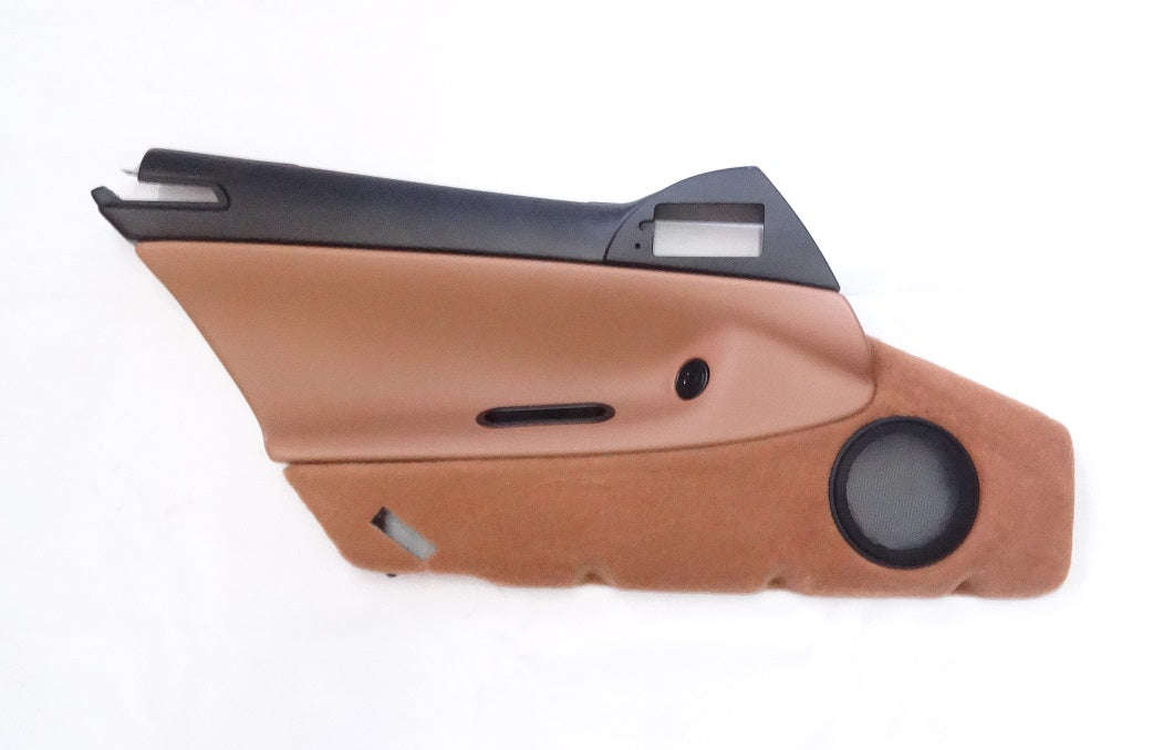 Door Panel Left Tan Viper 92-96 RT10 OEM