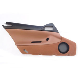 Door Panel Left Tan Viper 92-96 RT10 OEM Blem
