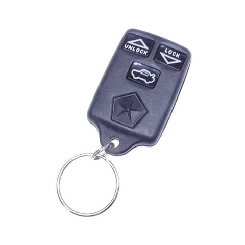 Keyless Entry Fob Remote Viper 92-94 OEM
