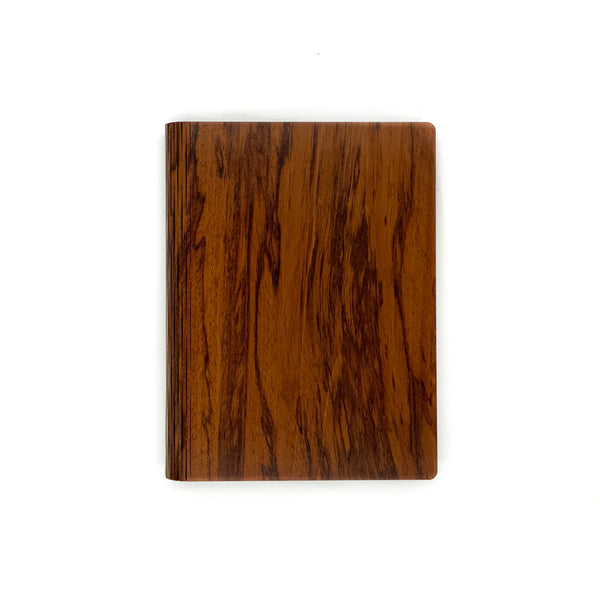 A5 Tigerwood
