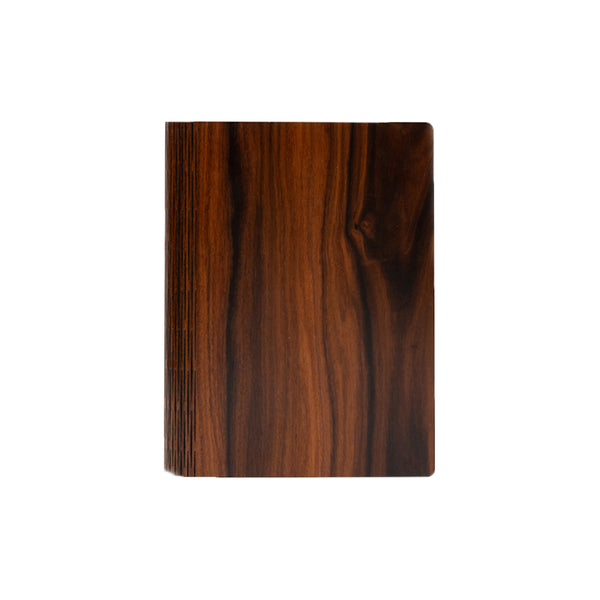 Rosewood Santos Crown - Bark & Rock
