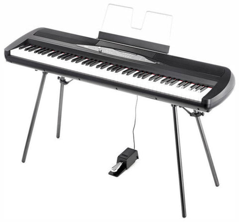 Korg SP-280 Digital Piano