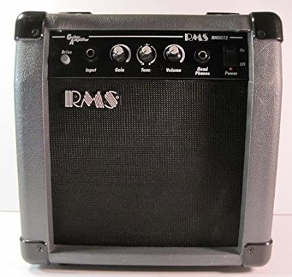 Rent to Own Electric Guitar and Amp Combo