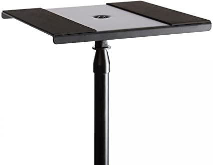 On-Stage Platform for Mic Stands