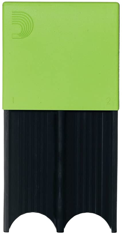D'Addario Reed Guard, Small, Green