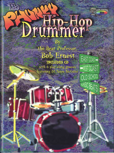 The Phunky Hip-Hop Drummer