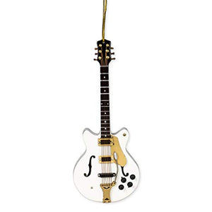 White Falcon Electric Guitar