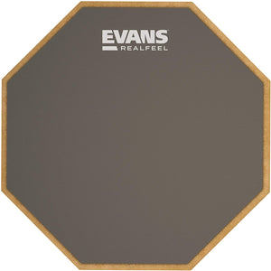 RealFeel by Evans Apprentice Pad, 7 Inch