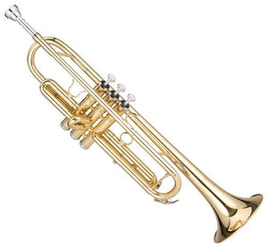 Rent to Own Trumpet