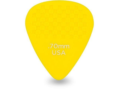 D'Addario DuraGrip Guitar Picks, Light/Medium