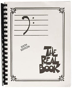 The Real Book 1 - Bass Clef