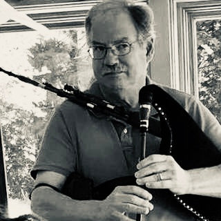 Bagpipe Lessons with Robert
