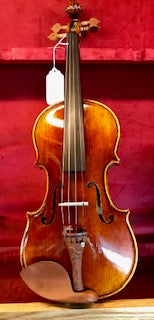 4/4 Chaconne Violin