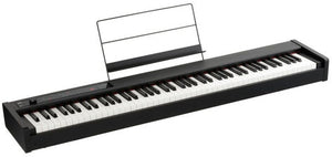 Korg D1 Piano W/ Stand