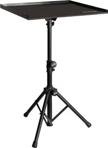 On Stage Stands DPT5500-B Percussion Table with Tripod Base