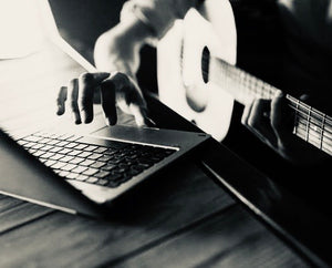 Online LIVE Music Lessons