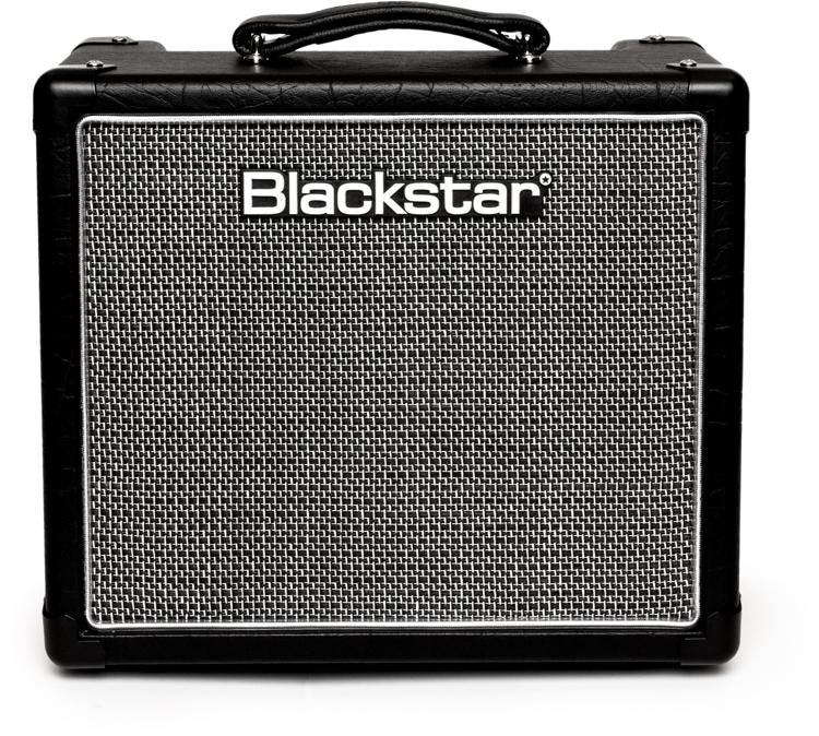 "Blackstar HT1R MKII 1-watt 1x8"" Tube Combo Amp with Reverb"