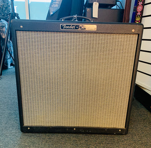 Fender Hot Rod Deville 4X10 - 60W Tube Amp