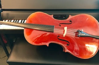 "4/4 Ellsworth ""Ruby"" Cello"